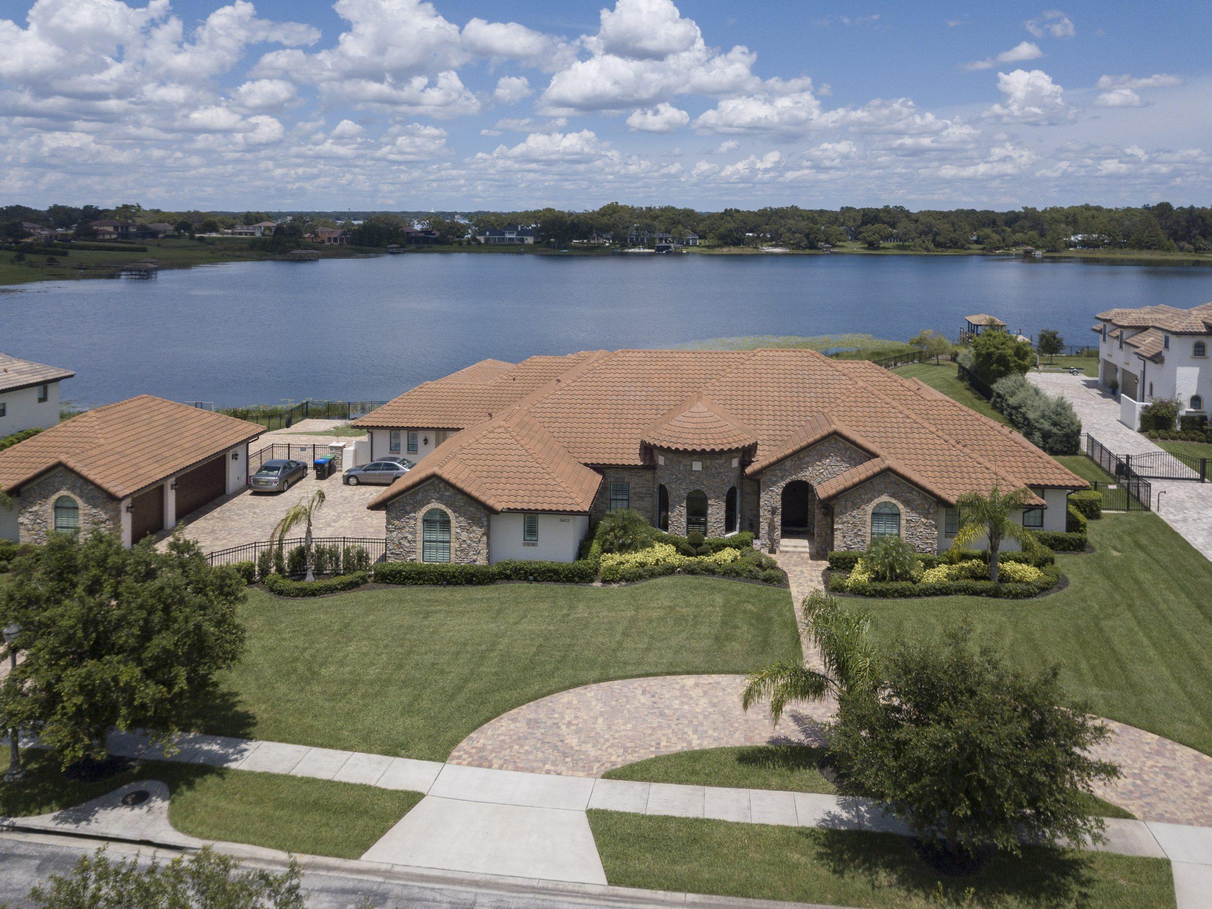 Artisan Home by Beck Custom Homes Orlando